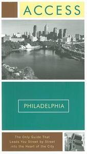 Access Philadelphia - Access Press - cover