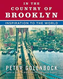 In The Country Of Brooklyn - Peter Golenbock - cover