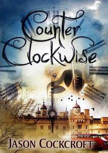 Counter Clockwise - Jason Cockcroft - cover