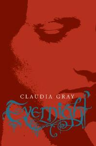Evernight - Claudia Gray - cover