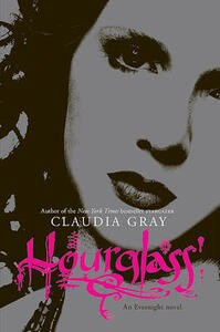 Hourglass - Claudia Gray - cover