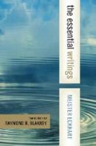 Meister Eckhart - Blakeny - cover