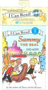 Sammy the Seal - Syd Hoff - cover