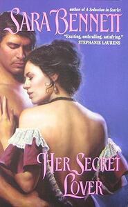 Her Secret Lover - Sara Bennet - cover