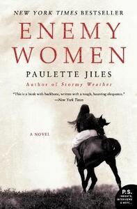 Enemy Women - Paulette Jiles - cover