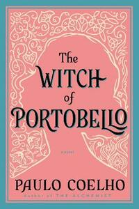 The Witch of Portobello - Paulo Coelho - cover