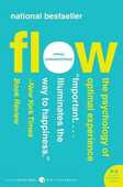 Libro in inglese Flow: The Psychology of Optimal Experience Mihaly Csikszentmihalyi