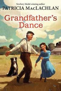 Grandfather's Dance - Patricia MacLachlan - cover