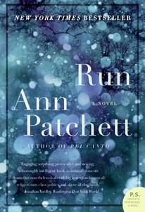Run - Ann Patchett - cover