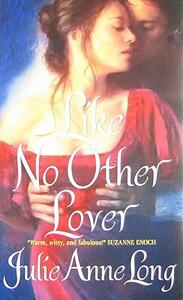 Like No Other Lover: Pennyroyal Green Series - Julie Anne Long - cover