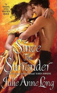 Since the Surrender: Pennyroyal Green Series - Julie Anne Long - cover