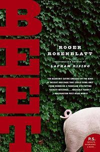 Beet - Roger Rosenblatt - cover