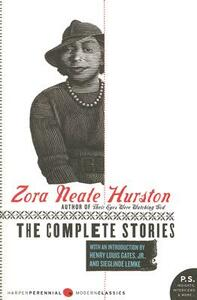 The Complete Stories - Zora Neale Hurston - cover