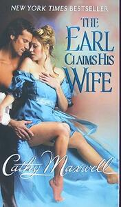 The Earl Claims His Wife - Cathy Maxwell - cover