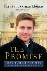 The Promise - Jonathan Morris - cover
