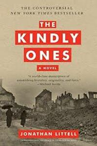 The Kindly Ones - Jonathan Littell - cover