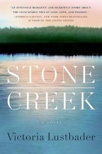 Stone Creek - Victoria Lustbader - cover