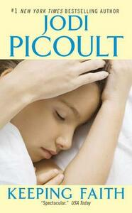 Keeping Faith - Jodi Picoult - cover