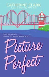 Picture Perfect - Catherine Clark - cover