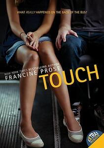 Touch - Francine Prose - cover