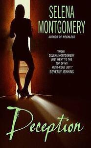 Deception - Selena Montgomery - cover