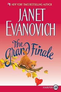 The Grand Finale - Janet Evanovich - cover