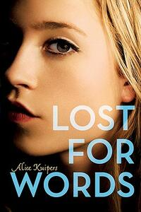 Lost for Words - Alice Kuipers - cover