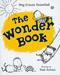 The Wonder Book - Amy Krouse Rosenthal - cover