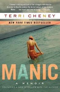 Manic: A Memoir - Terri Cheney - cover