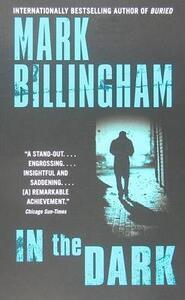 In the Dark - Mark Billingham - cover