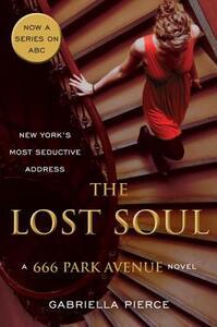 The Lost Soul - Gabriella Pierce - cover