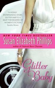 Glitter Baby - Susan Elizabeth Phillips - cover