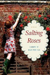 Salting Roses - Lorelle Marinello - cover