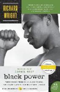 Black Power - Richard Wright - cover