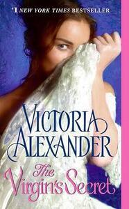 The Virgin's Secret - Victoria Alexander - cover