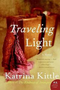 Traveling Light - Katrina Kittle - cover