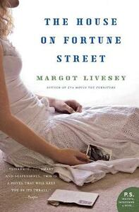 The House on Fortune Street - Margot Livesey - cover
