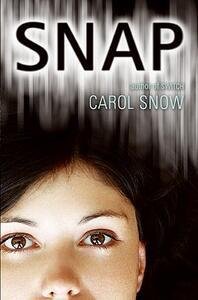 Snap - Carol Snow - cover