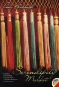 Serendipity Market - Penny Blubaugh - cover