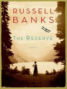 The Reserve - Russell Banks - cover