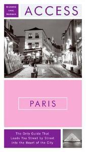 ACCESS PARIS 11th Edition - Richard Saul Wurman - cover
