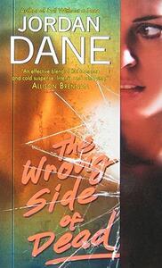 The Wrong Side of Dead - Jordan Dane - cover