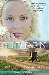 Hidden: Sisters Of The Heart - Shelley Shepard Gray - cover