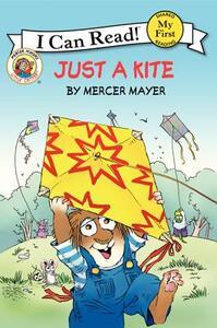 Little Critter: Just A Kite - Mercer Mayer - cover