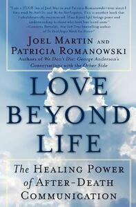 Love Beyond Life: The Healing Power of After-Death Communications - Joel W Martin - cover