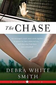 The Chase - Debra White Smith - cover