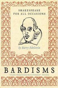 Bardisms - Barry Edelstein - cover