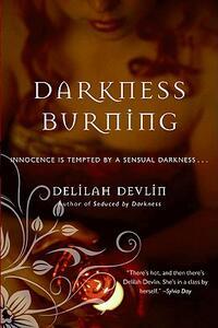 Darkness Burning - Delilah Devlin - cover