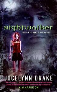 Nightwalker: The First Dark Days Novel - Jocelynn Drake - cover