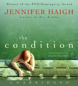 The Condition - Jennifer Haigh - cover